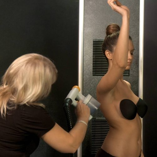 TechnoTan Spray Tanning Training Session for (Additional) Extra Person