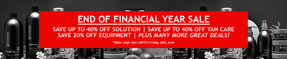 2017 End of Financial Year Sale